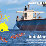 SCOOT enters project AutoMonIn – Autonomous Monitoring of marine Invasive species